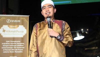 Ustad Soleh Mahmud alias Solmed