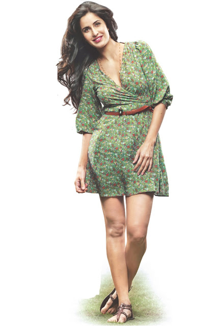 katrina kaif newspaper scan
