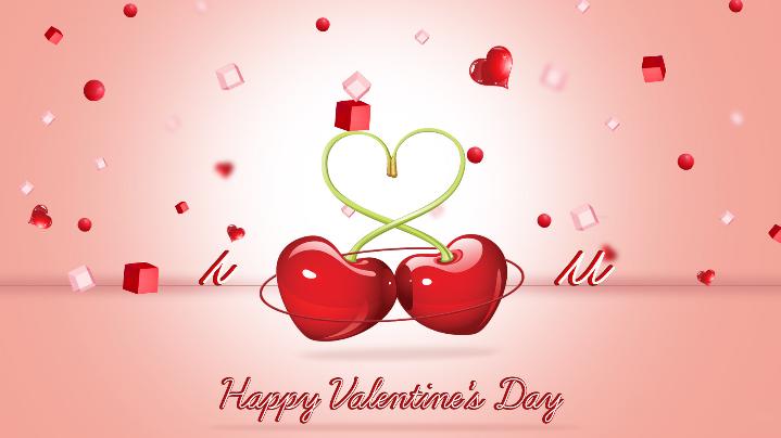 Happy Valentines Day 2015 SMS