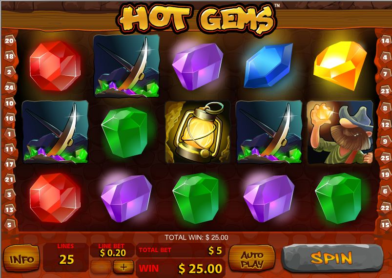 Playing BeJeweled Cascades
