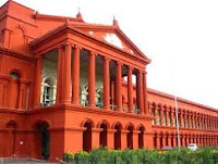 www.karnatakajudiciary.kar.nic.in High Court of Karnataka