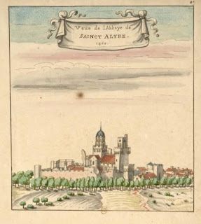 Saint  Alyre