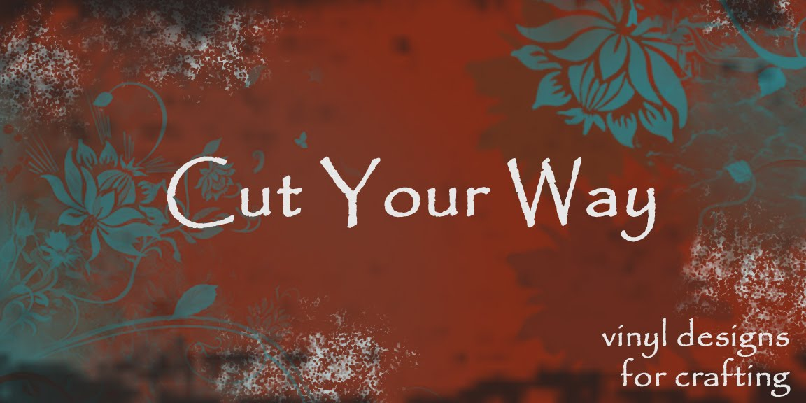 Cut Your Way