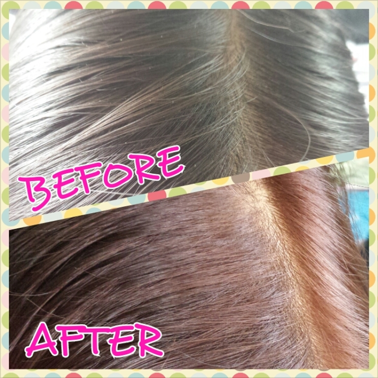 kolours hair color chart: Lippie monster kolours dual conditioning hair color in balinese
