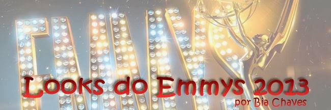 Red Carpet Emmys 2013