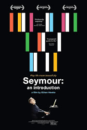 MINI-MOVIE REVIEWS: Seymour: An Introduction