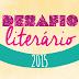 Desafio Literário 2015!