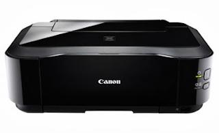 Free download driver for printer Canon Pixma - IP4970