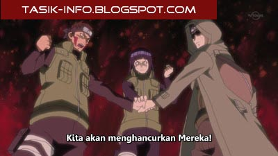Download Naruto Shippuden 279 Subtitle Indonesia