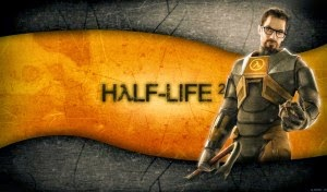Half-Life 2 2015 Full Game NoSteam cover by www.ifub.net