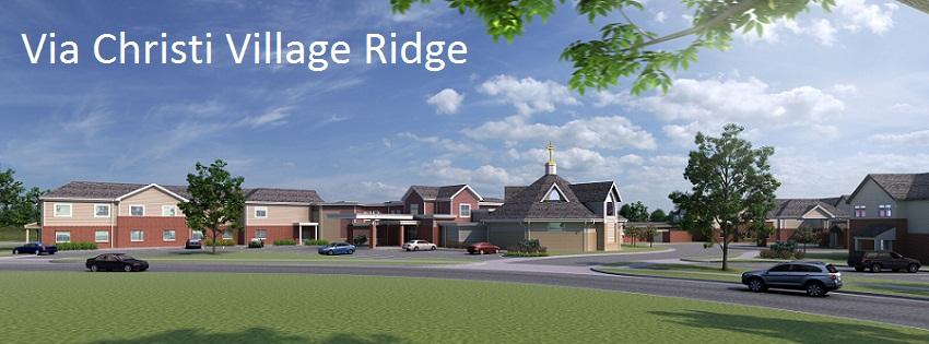 Via Christi Village Ridge