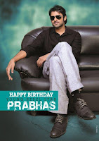 Prabhas First Look Stills From Rebel