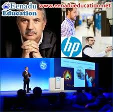 HP various Jobs