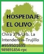 Visita Trujillo