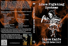 The Libre Knife - Skill Sets 1 &amp; 2 Package