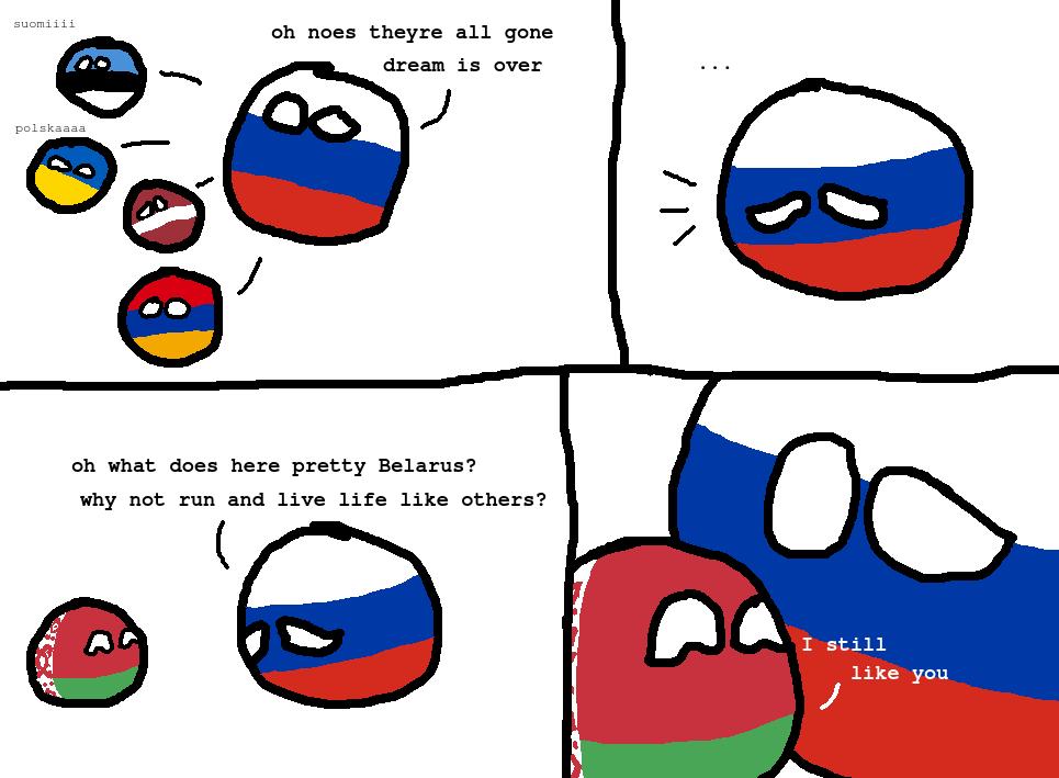 Polandball Comics: October 2013