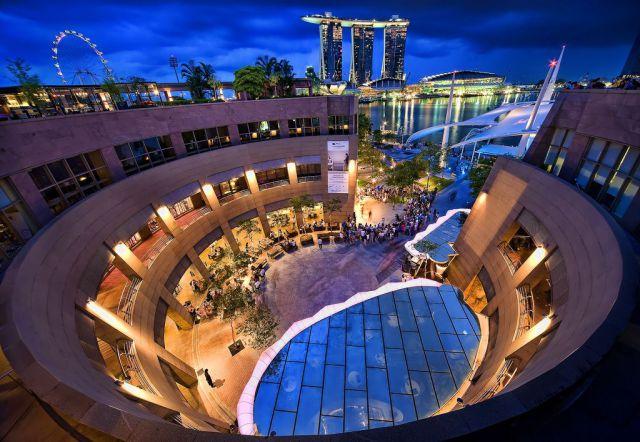 Sky Park Singapore2