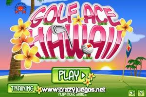 Jugar Golf Ace Hawaii