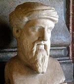 PITÁGORAS  -   O pai das matemáticas