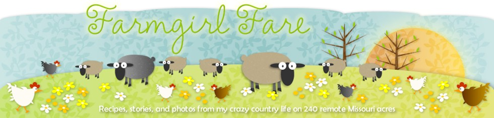Farmgirl Fare