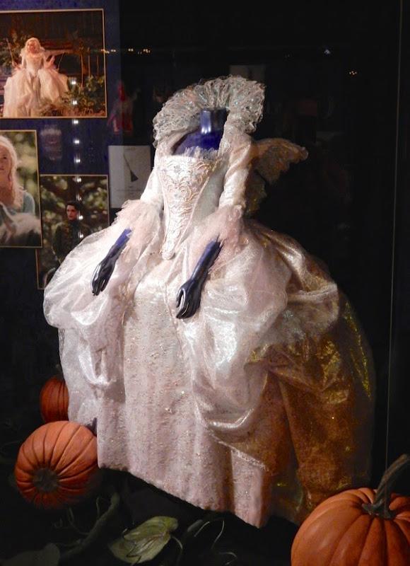 Original Fairy Godmother film costume Cinderella