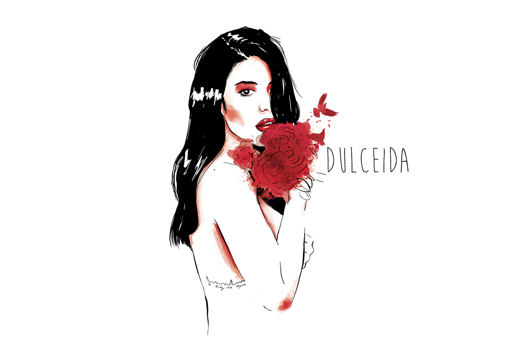 Dulceida