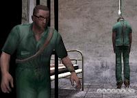 Manhunt 2 PSP