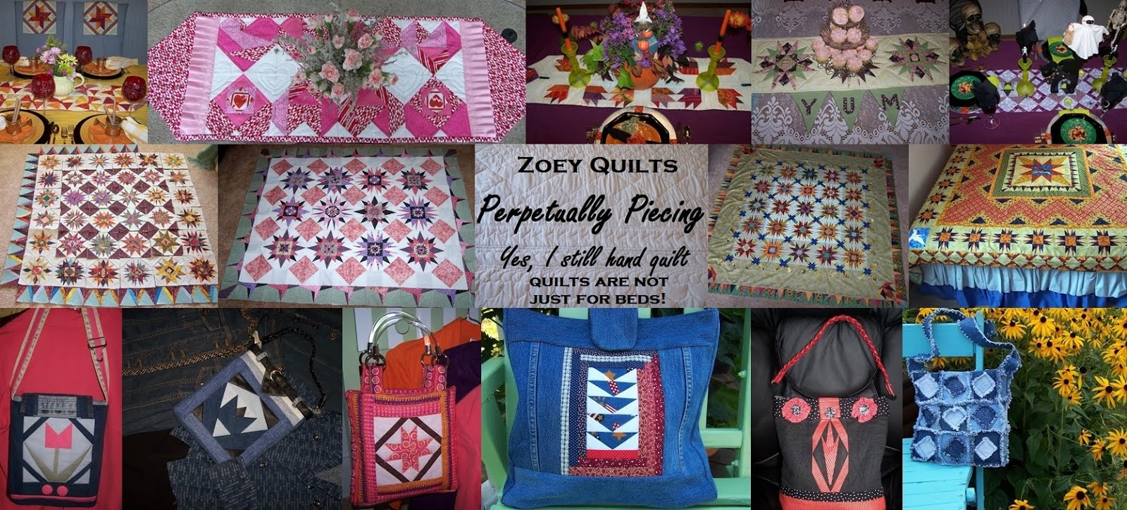 Zoey Quilts