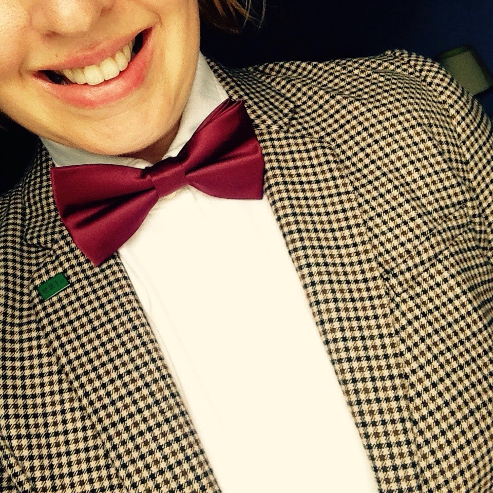 Love Life Lexi Alex Marshall Eleventh Doctor Who Cosplay