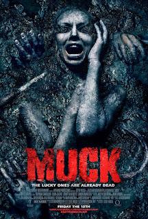 Watch Muck (2015) movie free online