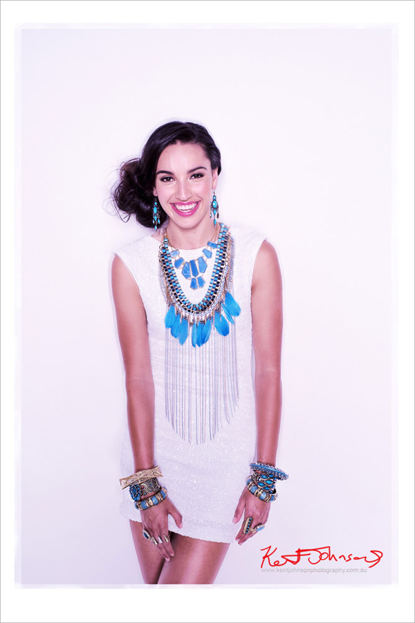 Blue story, Fashion Jewellery Campaign - Fujifilm X-Pro1