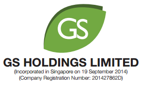 Gs holdings limited