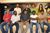 Cheekati Rajyam first look launch photos-thumbnail-4