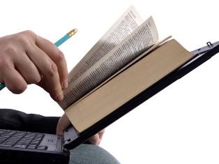 Cara Menulis Resensi Buku