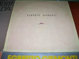 EGBERTO GISMONTI Alma (1986)