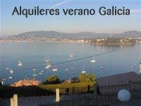 Alquileres Galicia