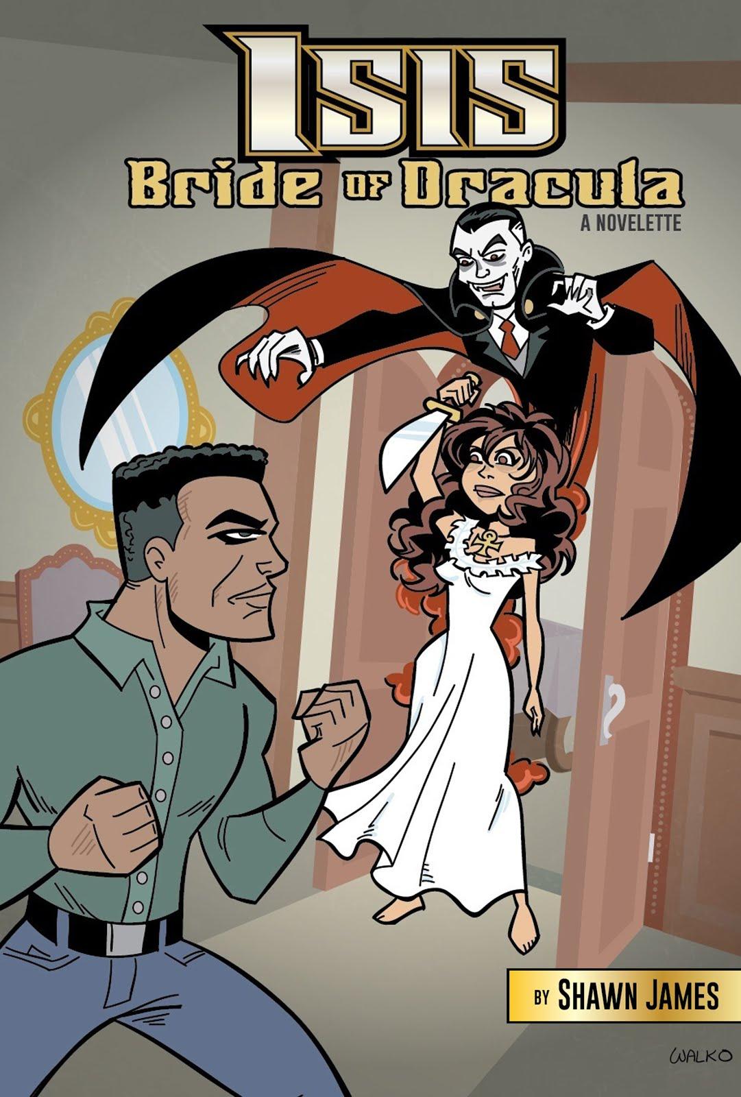 Isis: Bride of Dracula