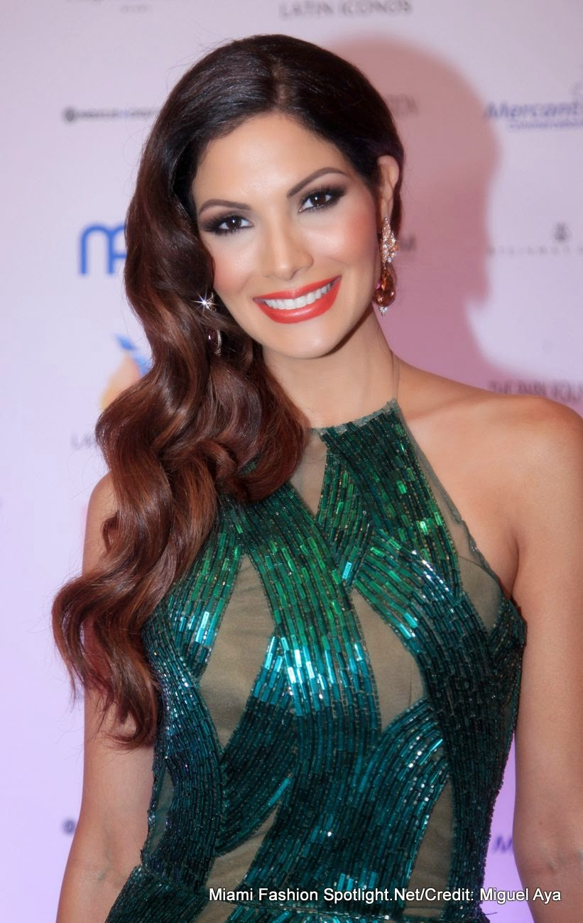 Mercantil Commerce Bank celebrates 35th anniversary with Miami Symphony Orchestra and Lola Astanova at the Trump National Doral Miam