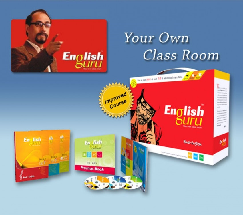 guru english speaking book free
