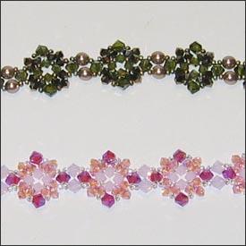 Seed Bead Bracelet Patterns1