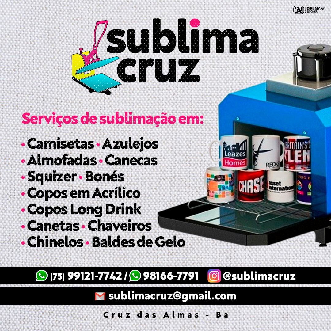SUBLIMACRUZ