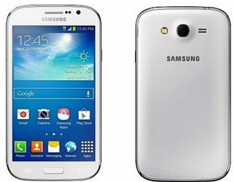 Samsung Galaxy Grand Neo available online