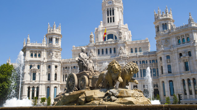 Holiday Fans travel the World RTW -family activities Budget Travel Madrid