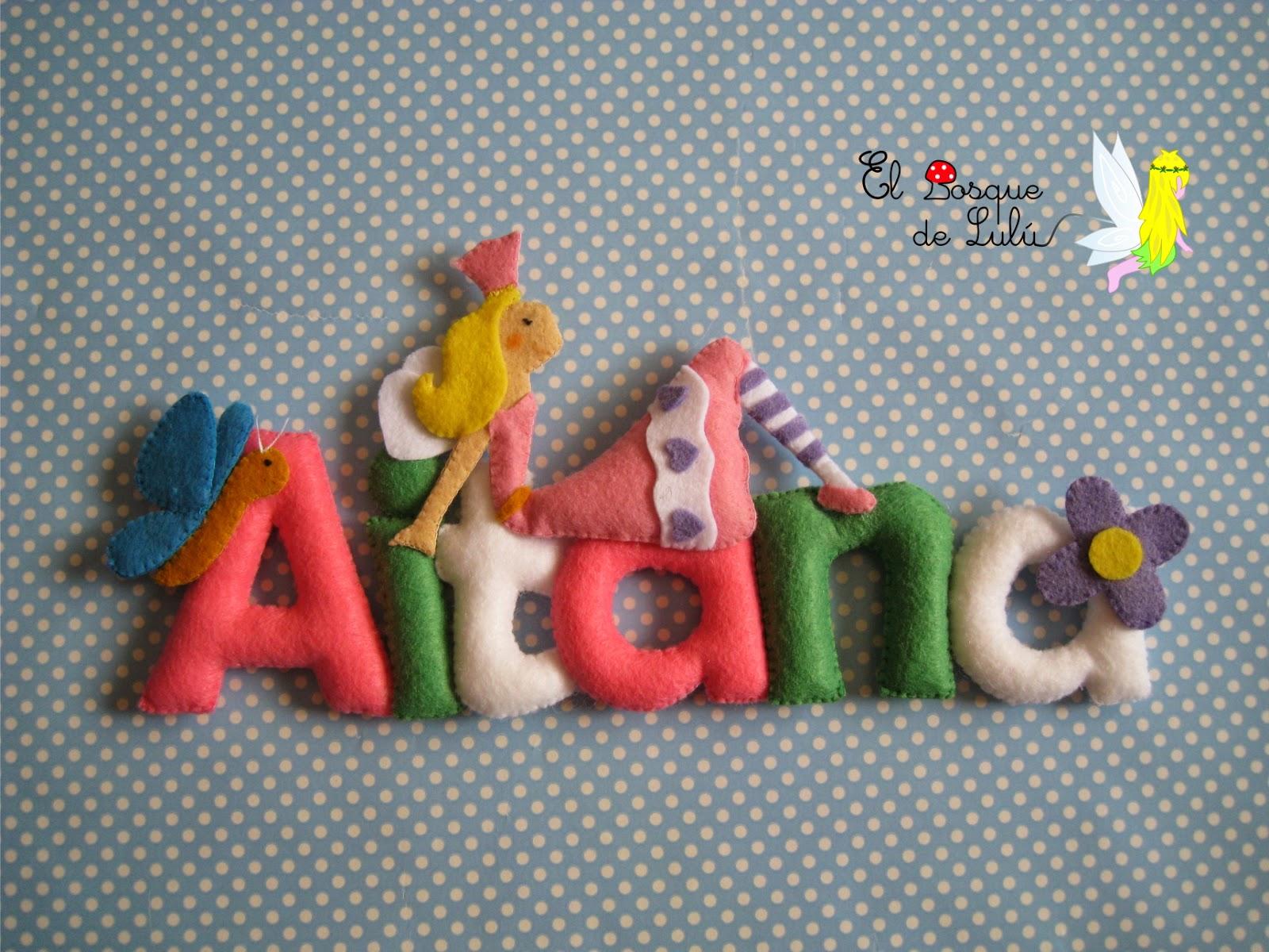 nombre-fieltro-hada-personalizado-decoración-infantil
