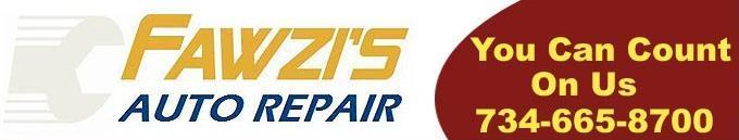 Fawzi's Westgate Auto Repair