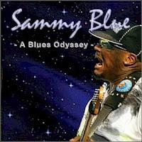 Sammy Blue - A Blues Odyssey (2 disc set)