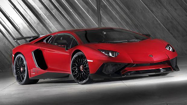 Lamborghini ,Aventador,asphalt8,carros