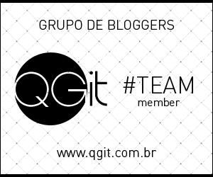Blogger QGit