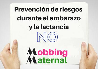 NO al Mobbing Maternal