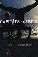 Capitães da Areia, de Cecília Amado